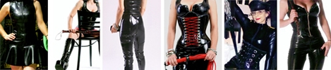 Mistress Imogen | Sensual or Sadistic | Always Intense