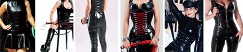 Mistress Imogen | Professional Dominatrix | Parramatta